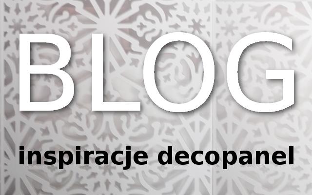 blog inspiracje decopanel