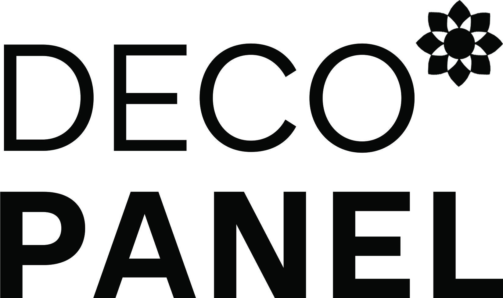 Decopanel – panele ażurowe, płytki betonowe 3D