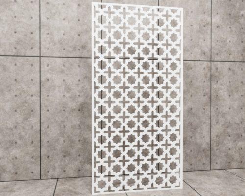 Oriental Sudan, panel ażurowy Decopanel, panele orientalne, ażur marokański
