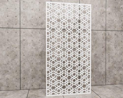 Oriental Tunis, panel ażurowy Decopanel, panele orientalne, ażur marokański