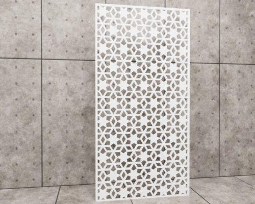 Oriental Turkey, panel ażurowy Decopanel, panele orientalne, ażur marokański