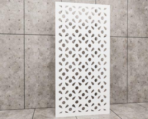 Primavera August, panel ażurowy Decopanel, panele orientalne, ażur marokański