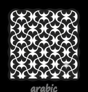 arabic oriental, panel ażurowy decopanel, producent ażurów, decopanel