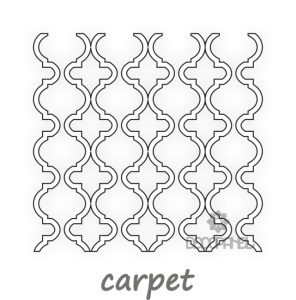 carpet living, panel ażurowy decopanel, producent ażurów, decopanel