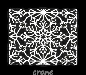 crone living, panel ażurowy decopanel, producent ażurów, decopanel