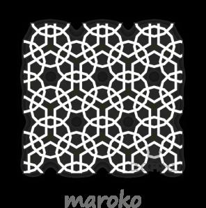maroko oriental, panel ażurowy decopanel, producent ażurów, decopanel