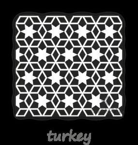 turkey oriental, panel ażurowy decopanel, producent ażurów, decopanel